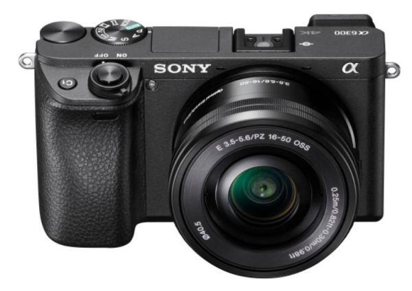 Sony-A6300
