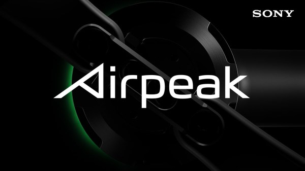 Sony-Airpeak