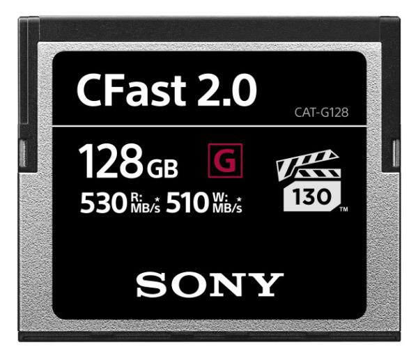Sony-CFast-128GB