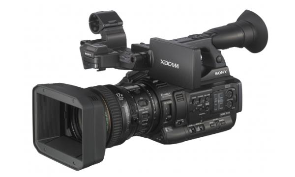 Sony-PXW-X200
