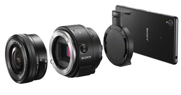 Sony-QX1