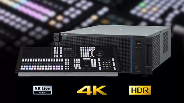 Sony-XVS-G1