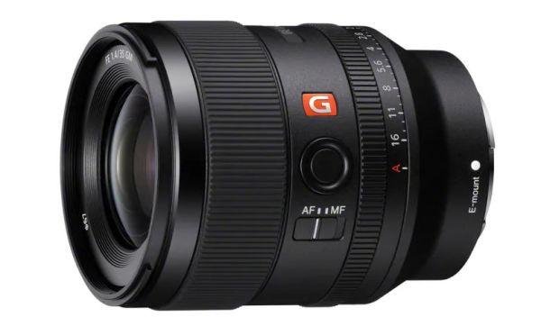 SonyGMaster_FE35mmF1-4