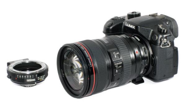 SpeedBooster-XL-600