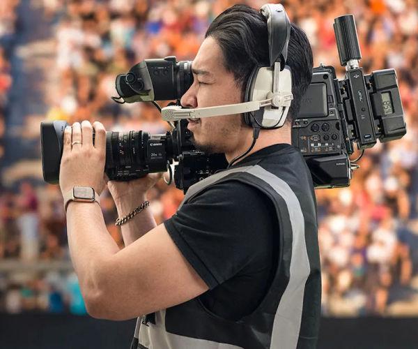 Teradek-Camera