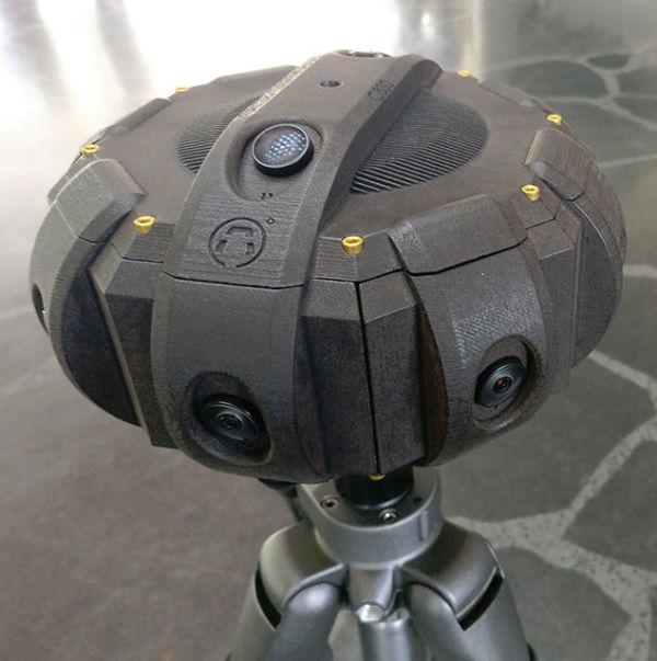 Thor_360camera