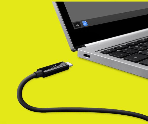 USB-C-Notebook