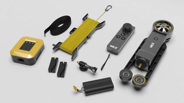 WIRAL-Lite-Kit