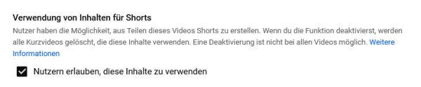 YouTube-Shorts-App