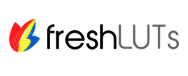 freshLUTs