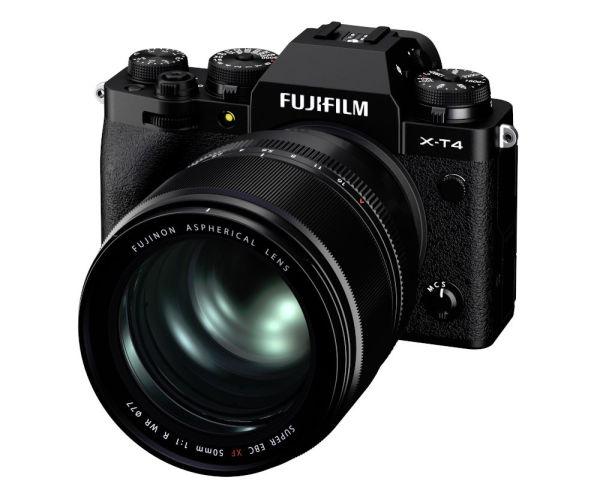 fujinonXF50mmF1-0_X-T4