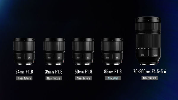 new_Panasonic_S_series_lenses