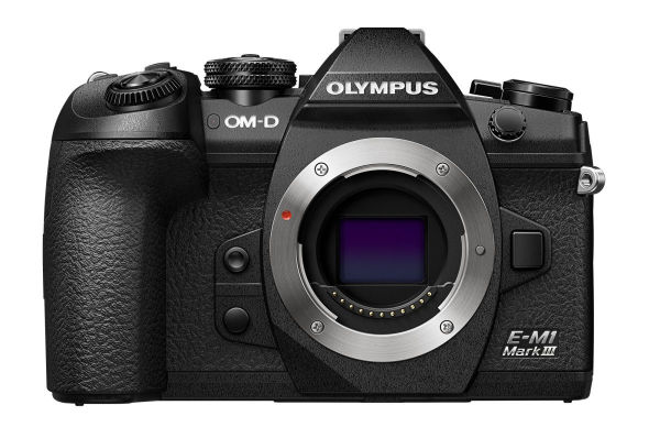 olympus_e-m1-iii_blk_front