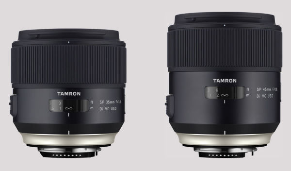 tamronSP35mm45mm