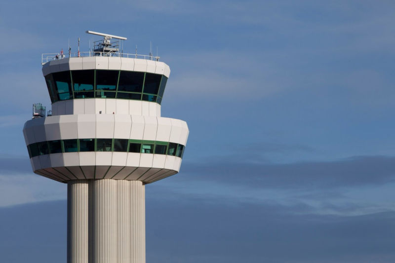 All flights cancelled at Gatwick airport due to drone flights