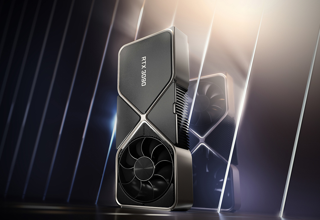 Nvidia: Is a GeForce RTX 3090 SUPER with up to 450 watts coming in 2022?