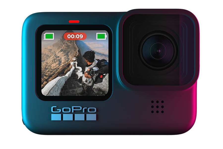 The GoPro Hero 9 is official with 5K sensor, stronger battery and new Lens Mod