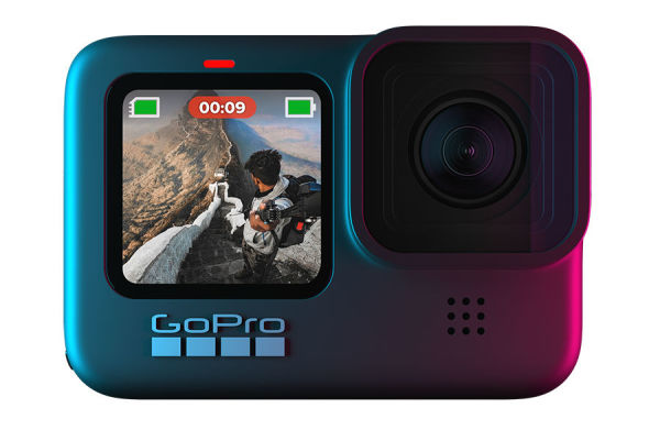 GoPro: New Bluetooth remote and firmware updates for Hero9, Hero8 and MAX