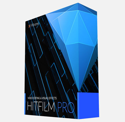 Hitfilm 15 Pro and Express available with several new tools