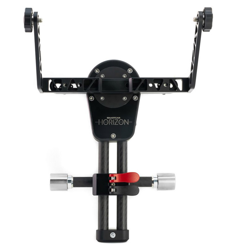 SmartCAM Horizon: the monitor stabilizer for gimbals and steadicams