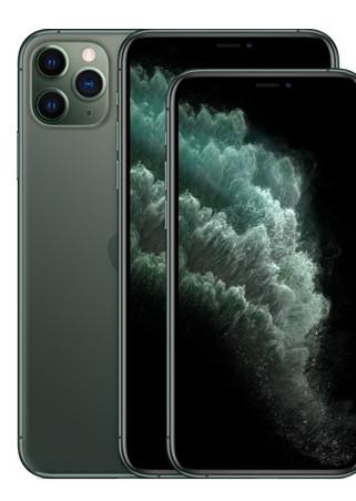 apple iphone 11 pro erstmals mit triple kamera und. Black Bedroom Furniture Sets. Home Design Ideas