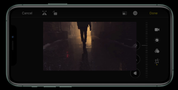iPhone-11-Video-App