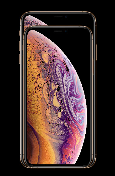 Apple iPhone XS and XS Max: huge 6.5-inch display and up to 1,650 euros expensive