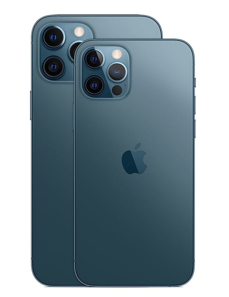 Apple iPhone 12 Pro with 5G, Dolby Vision video recording and LiDAR