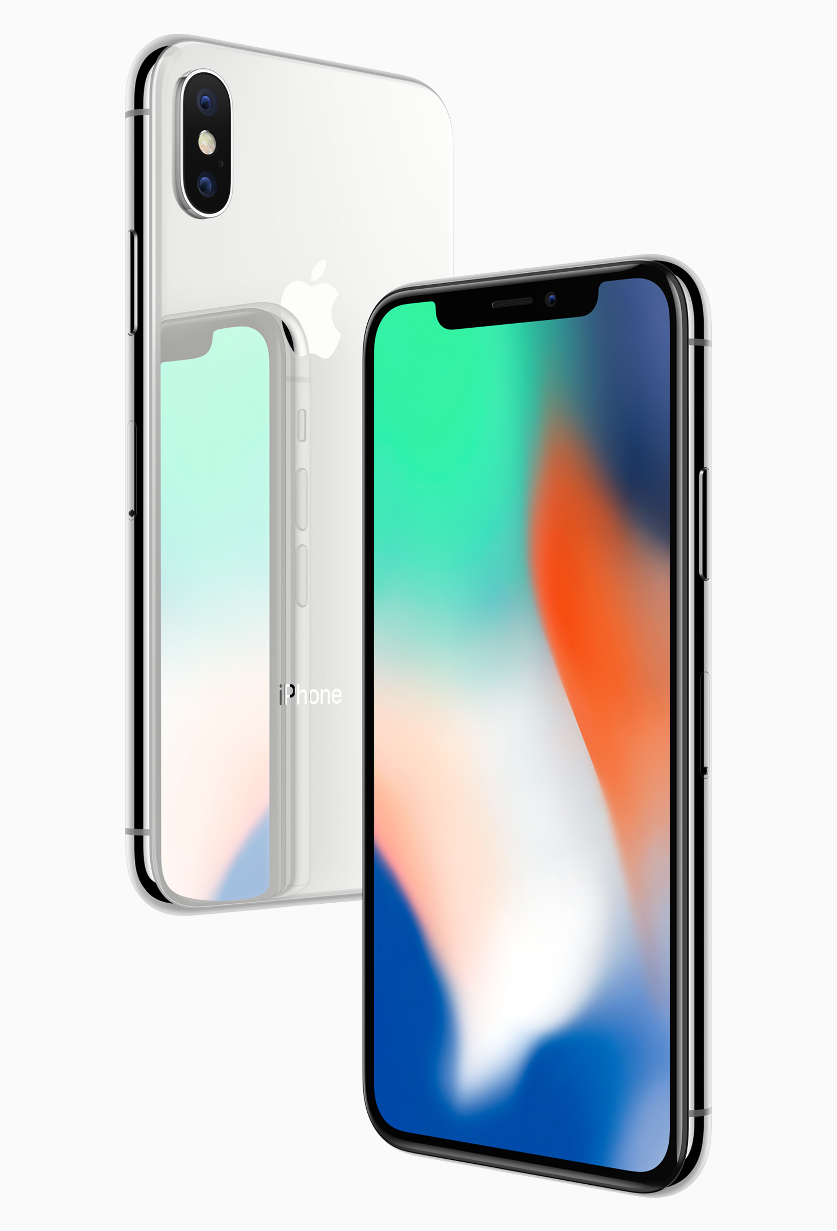 Apple introduces iPhone 8, 8 Plus and X with 4K 60p H. 265 - and Face ID for iPhone X