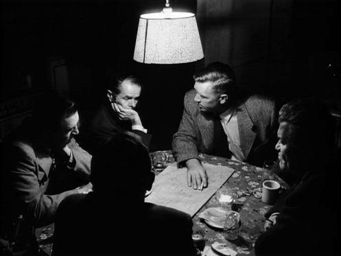 Stanley Kubricks Einsatz von Lichtquellen im Bild (Practical lights)
