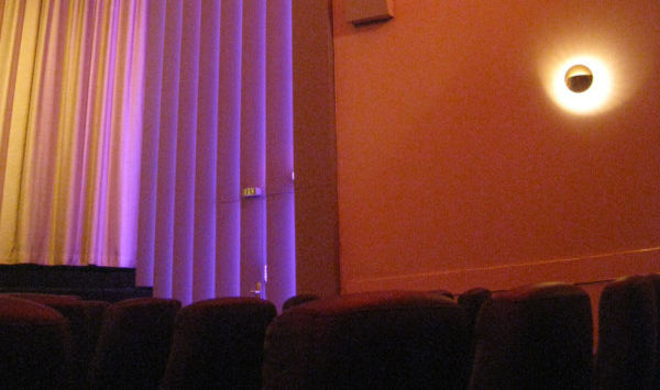 To the cinema in Corona times - longing greater than fear