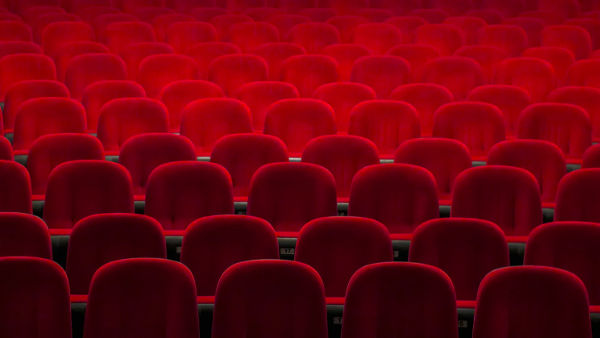 First German cinemas re-open -- but most still have to wait