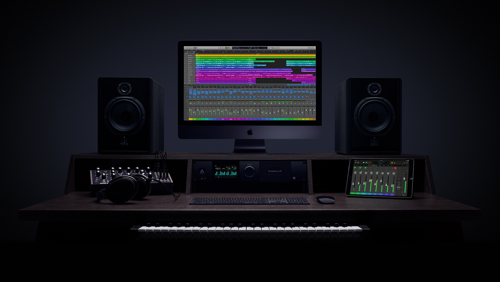 Apple: Logic Pro X 10.4 with Smart Tempo function, new plugins and many bugfixes