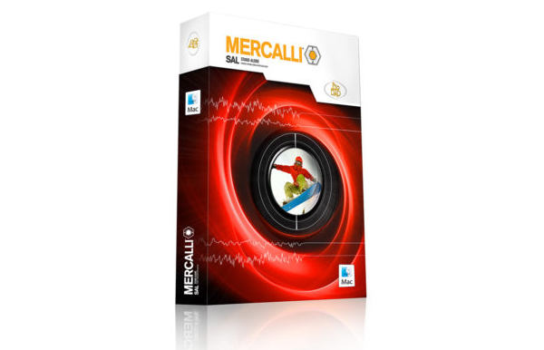 ProDAD Mercalli V4 - Videostabilisation now also for MAC
