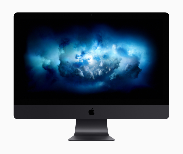 Apple discontinues the iMac Pro