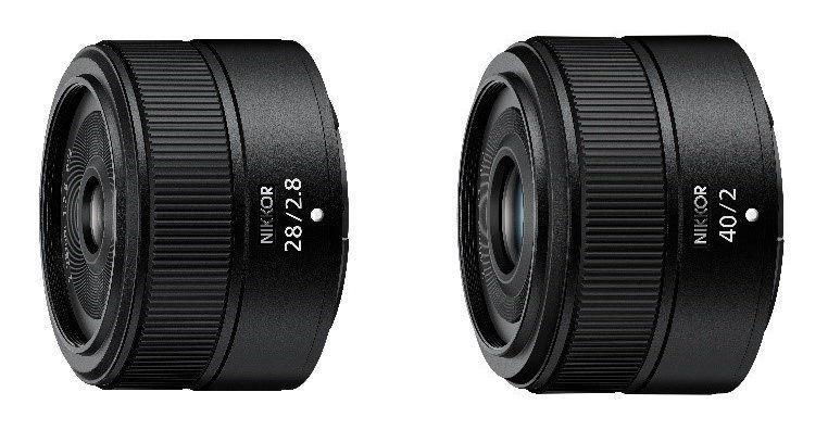 New Nikkor Z lenses - macros soon, pancakes later