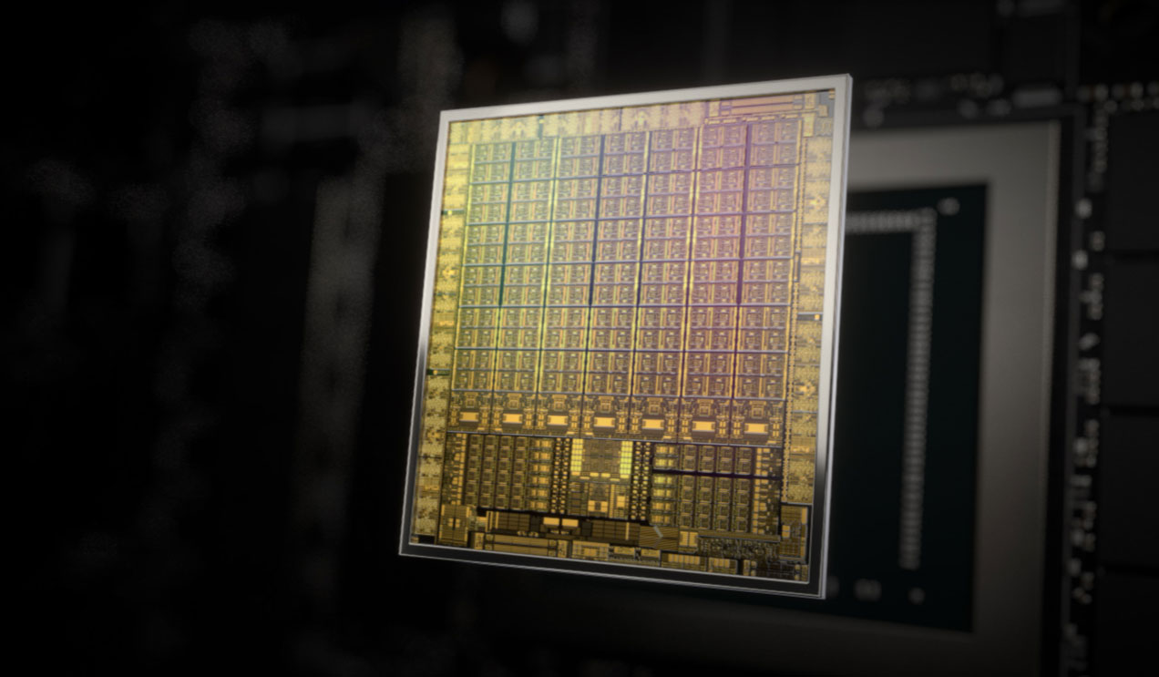 Nvidia RTX 3000 - Mobile graphics chips: Performance now even harder to assess...