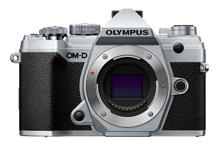 Olympus OM-D E-M5 Mark III MFT camera -- now featuring Cinema4K video