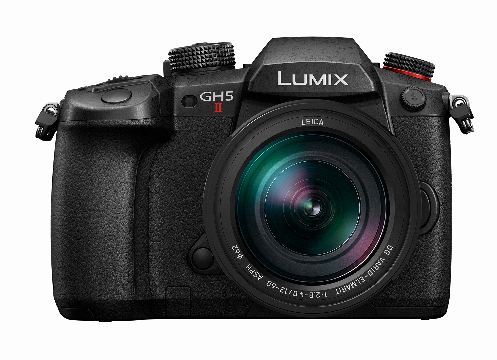 Panasonic introduces GH5 II and Panasonic GH6: Here are all the technical data and innovations