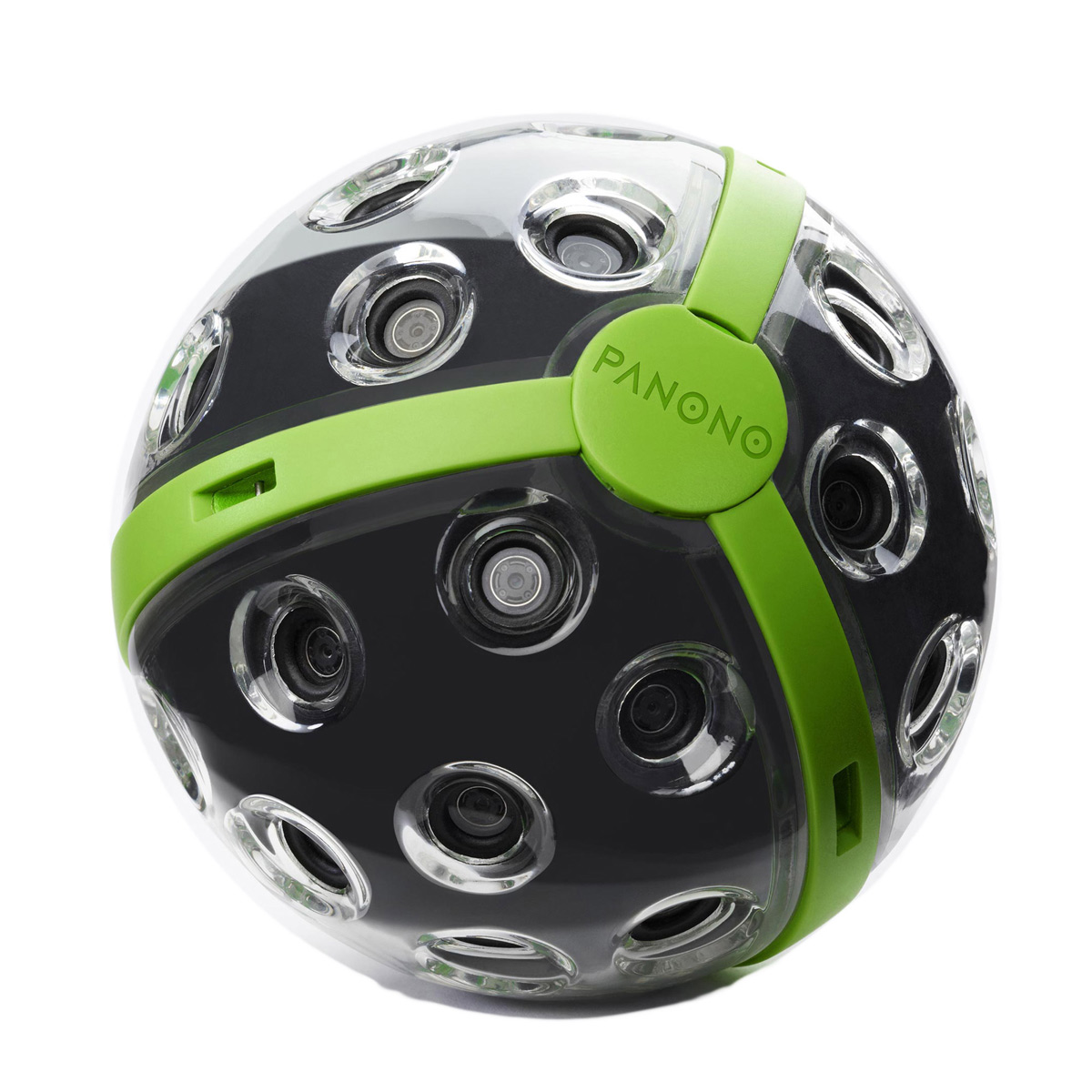 360° Panono Throwing Camera: Every new picture costs money from 1st September