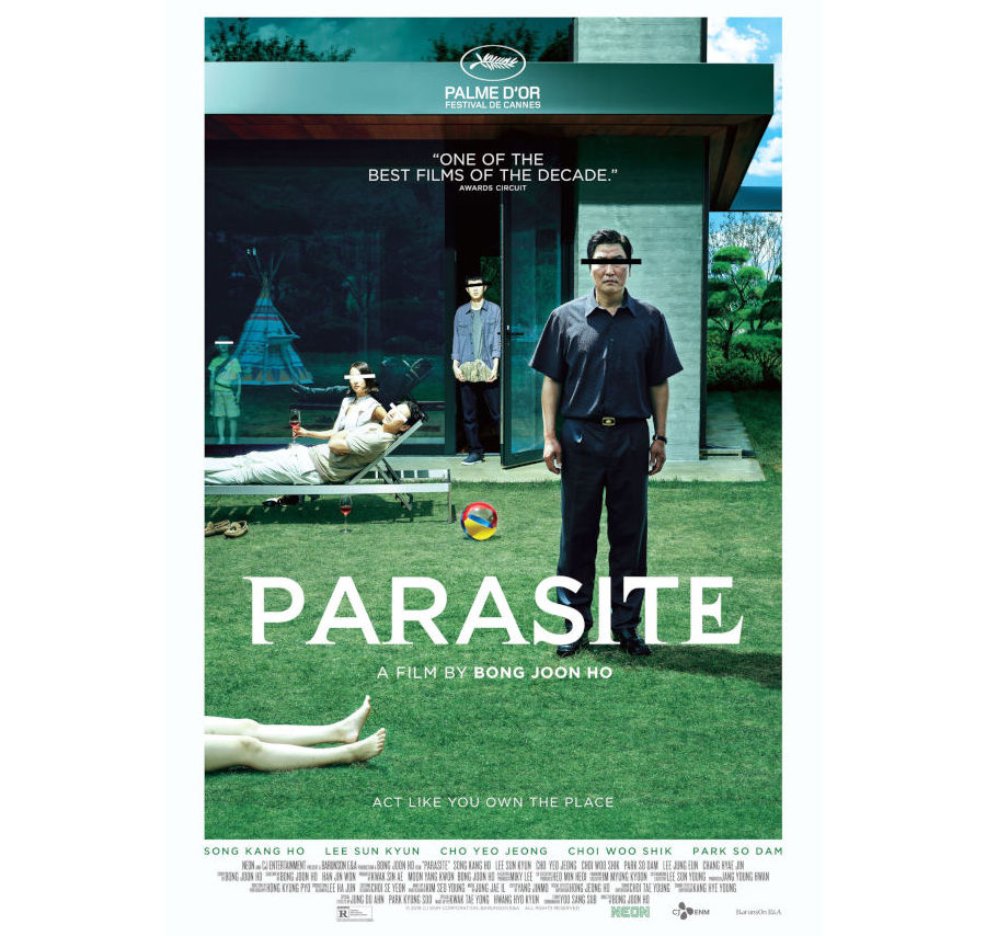 Oscar winner Parasite scores at the box office - despite streaming