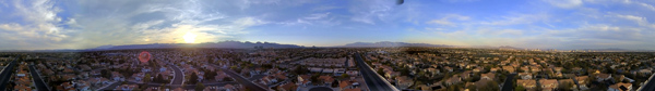 quadcopter_sunrise