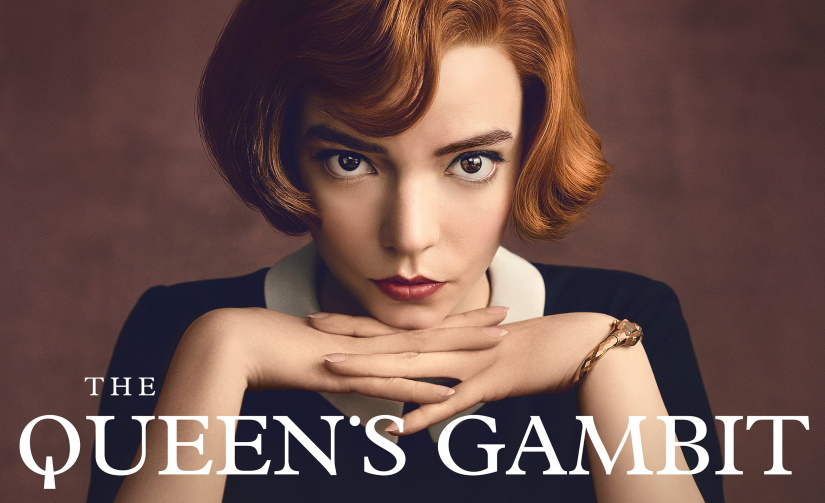 Netflix Queen'amp;s Gambit: Insights into Good Production Sound