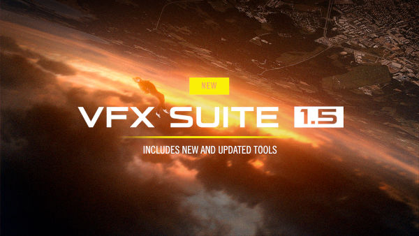 Update: Red Giant VFX Suite 1.5 offers new Lens Distortion tool