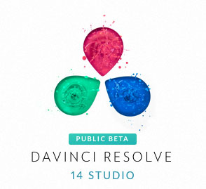 New beta and new stable release of Blackmagic DaVinci Resolve 14 / 12.5