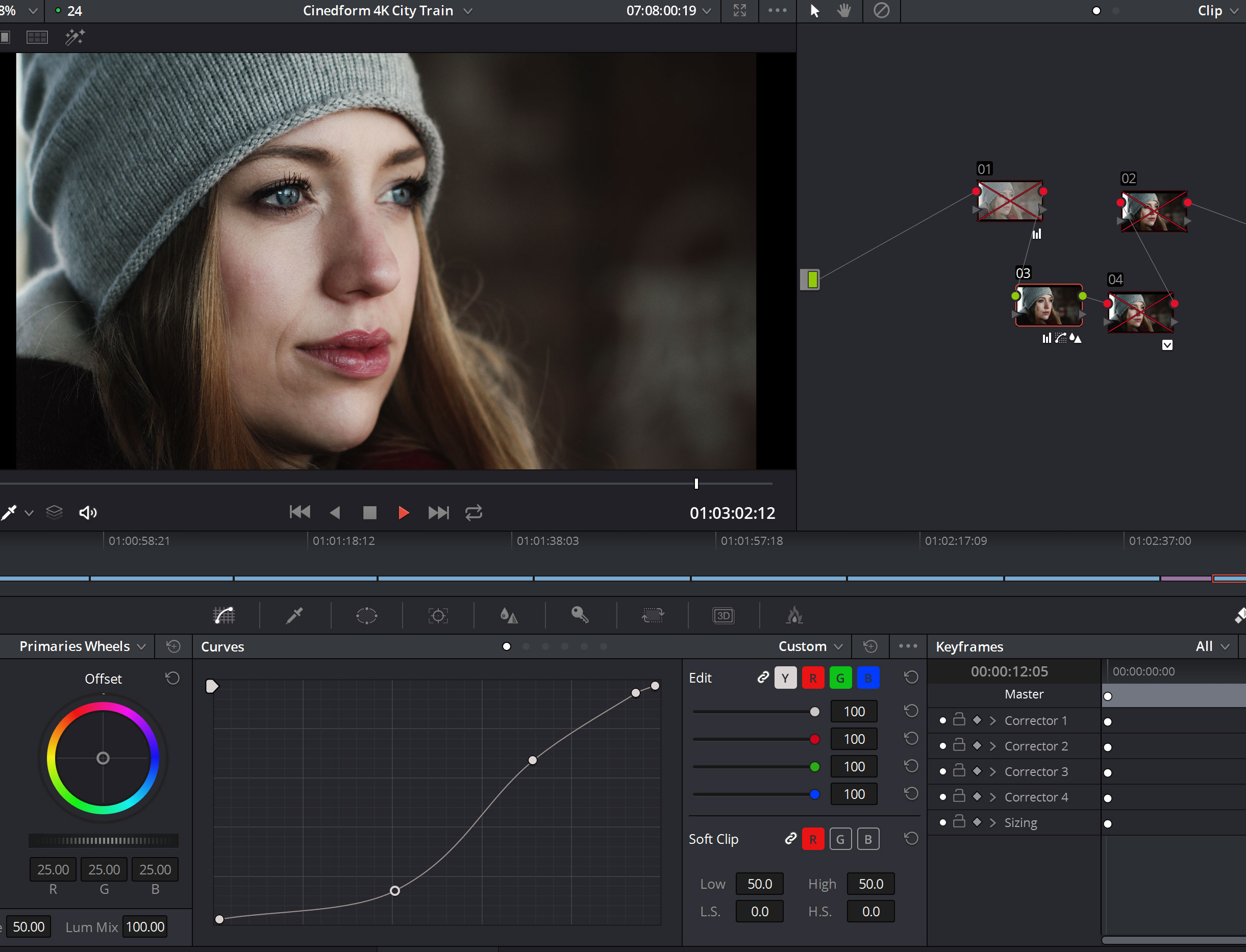 Blackmagic DaVinci Resolve 14.1 is available