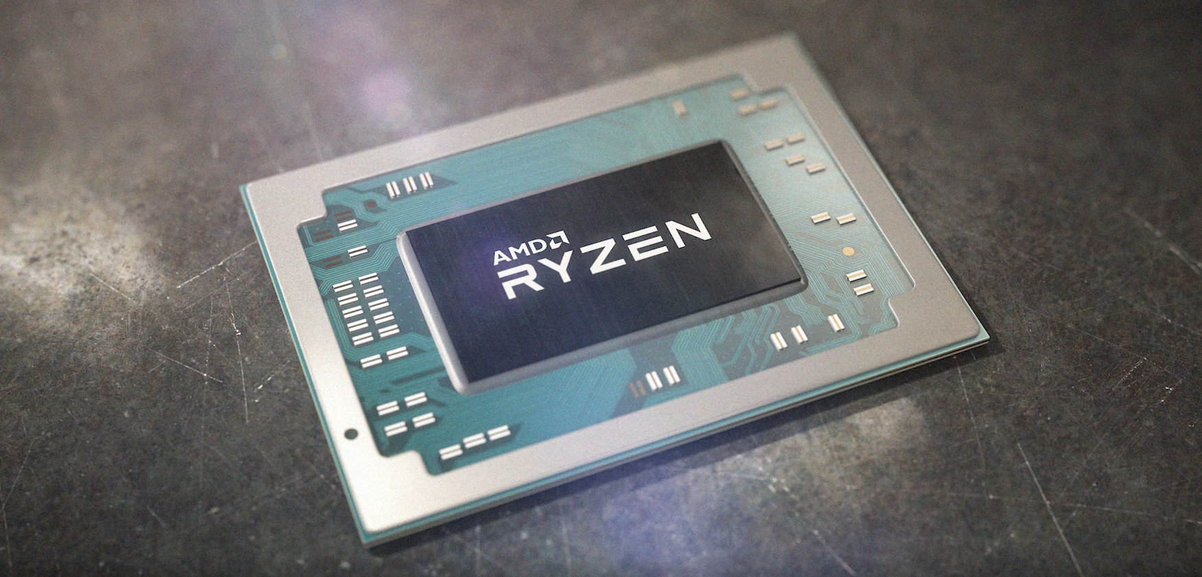 AMD's upcoming Ryzen 7 5800H - on par with Apple's M1?