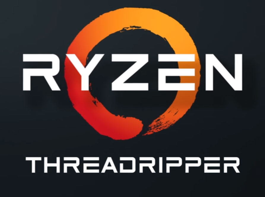 AMD Ryzen Threadripper CPU with up to 16 cores already this summer