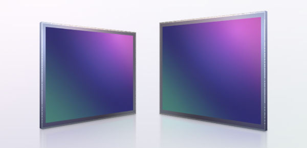 Samsung shows 200MP image sensor for mobile imaging