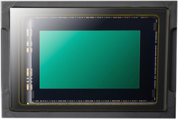 Sony Introduces 8K-MFT Sensor IMX492 - for GH6 or Sharp 8K?